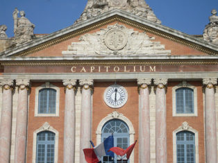 F_Toulouse_Capitol_©Claudia Albrecht