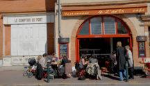 F_Toulouse_Garonne_Daurade_Café Z Art©Hilke Maunder