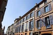 F/Midi-Pyrénées/Haute-Garonne/Toulouse: rue du Taur