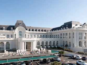 Cures Marines Trouville Hotel Thalasso & Spa - 8232