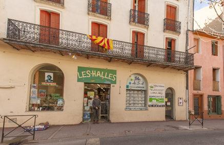 F_Vernet-les-Bains_22 Rue des Thèremes_Les Halles_Manuel_3_©Hilke Maunder