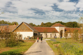 F_Villages Nature Paris_Ferme BelleVie_Jogger_credits_Hilke Maunder