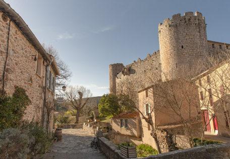 F_Villerouge-Termenès_Château_Katharer_2_©Hilke Maunder