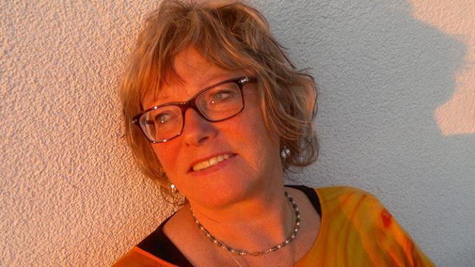 Johanna Huda