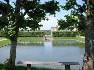 Loire_Villandry_Château_Garten_Schloss_2_©Hilke Maunder.