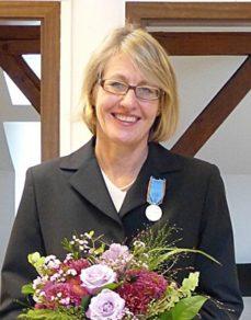 Médaille de Tourisme2014