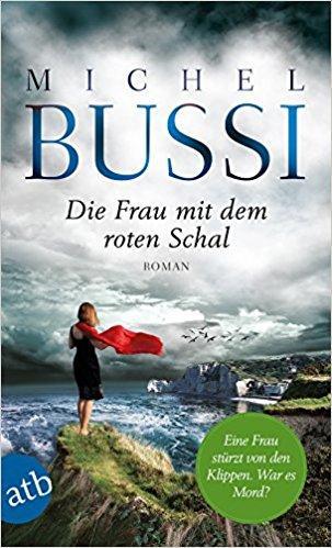 MIchel Bussi_Frau mit dem roten Schal