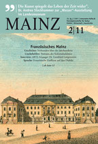 Mainz und die Franzosen: das Heft