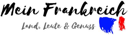 """Logo """"Mein Frankreich"""""""