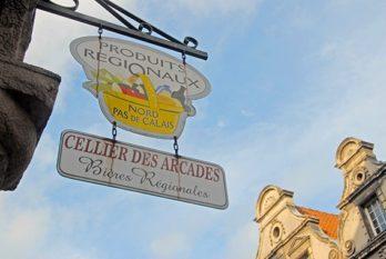 F/Nord-Pas de Calais/Arras: